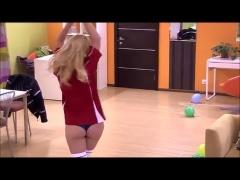 Порно Видео Засветы Дом 2